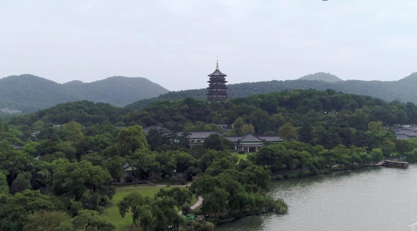 雷竞技竞猜下载荣登CCTV央视《发现之旅》频道